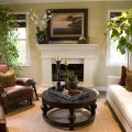 10 Ideas on How to Decorate an Inviting Mantel
