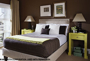 Charmant Ideas For Creating A Cozy Basement Bedroom