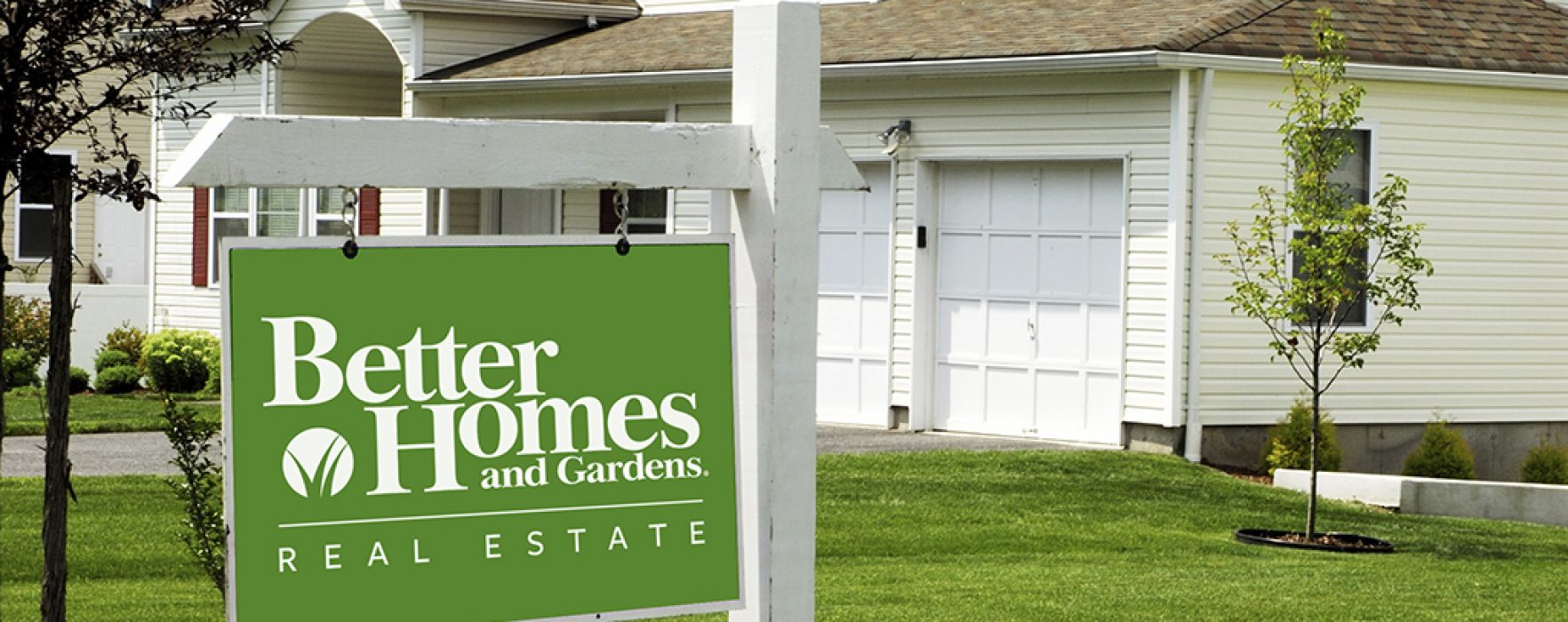 Why now is the time to sell that house really better - Better homes and gardens real estate ...