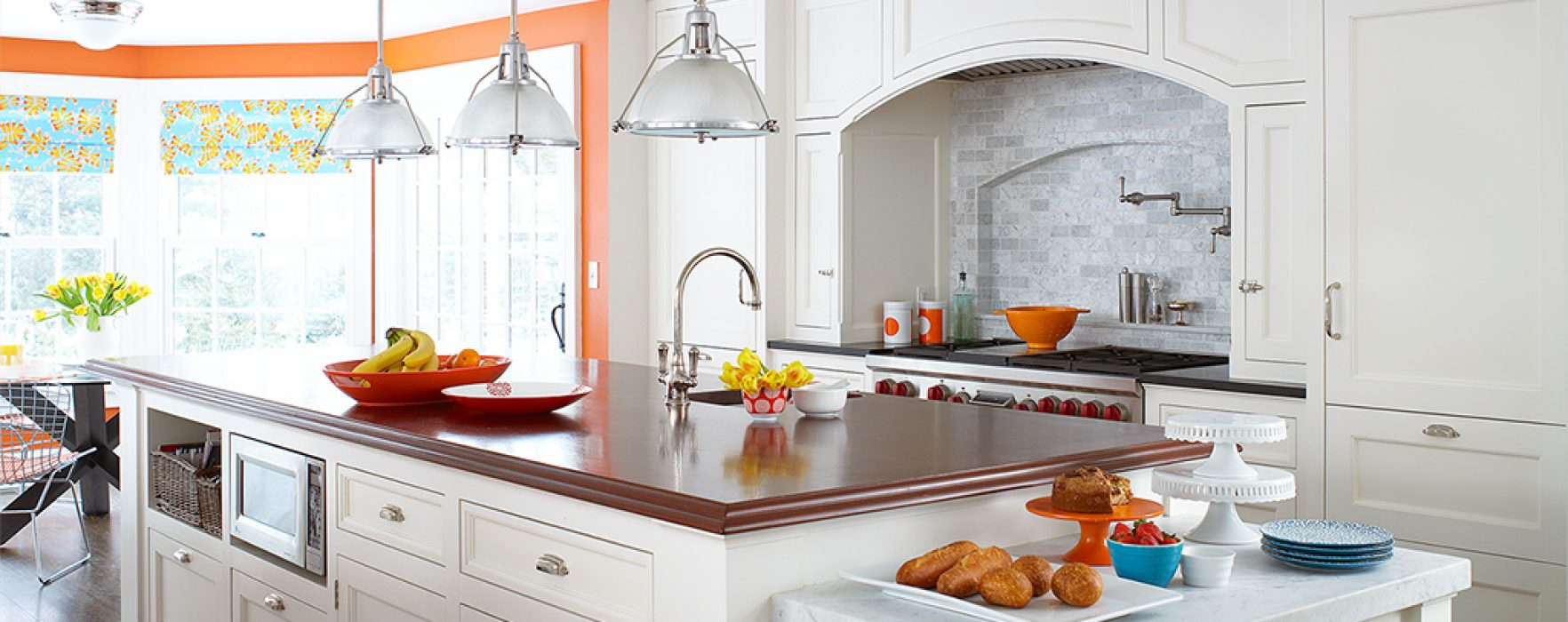 Design the Perfect Kitchen with These Remodeling Tips | Better Homes ...
