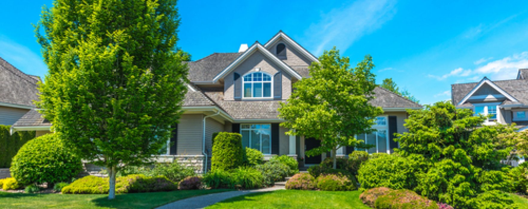 ... Boost Your Homeu0027s Curb Appeal With Breathtaking Front Yard Landscaping  Ideas ...
