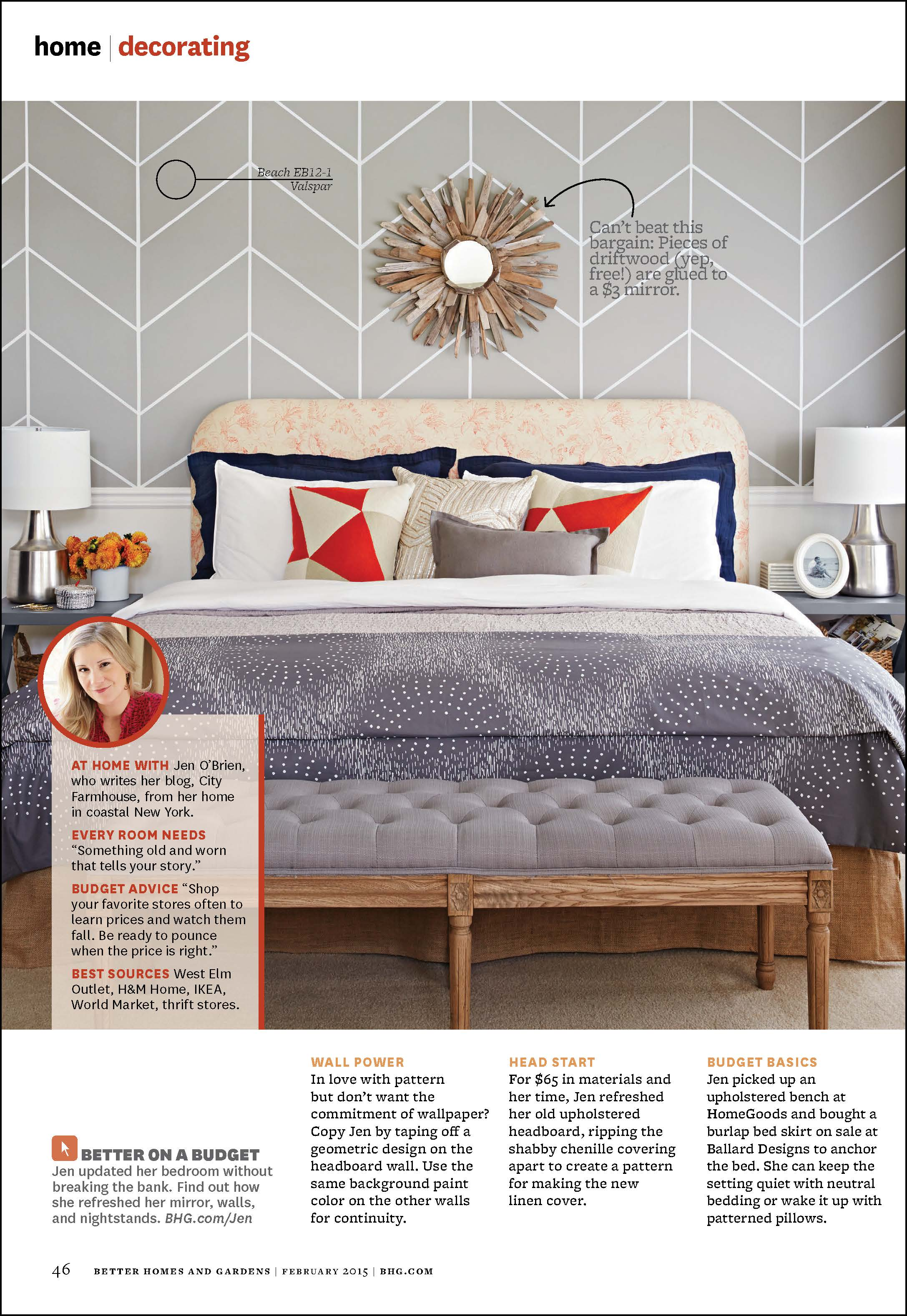 A Look at Decorating with Color: 2008-2018 - Page 8 of 11 ... Bedroom Paint Decorating Better Homes And Gardens on better homes gardens room additions, seventeen bedroom decorating, real life bedroom decorating, martha stewart bedroom decorating, country home bedroom decorating, better homes and gardens entryway decorating, bedroom colors home and garden decorating,