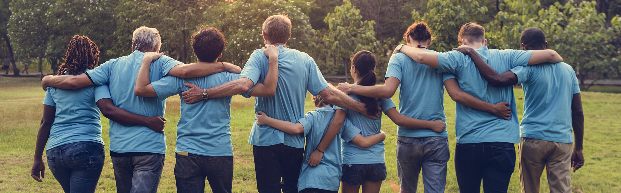 5 Ways to Volunteer and Build Community | Better Homes and