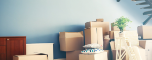 Moving Tips and Tricks to Save Time and Your Sanity