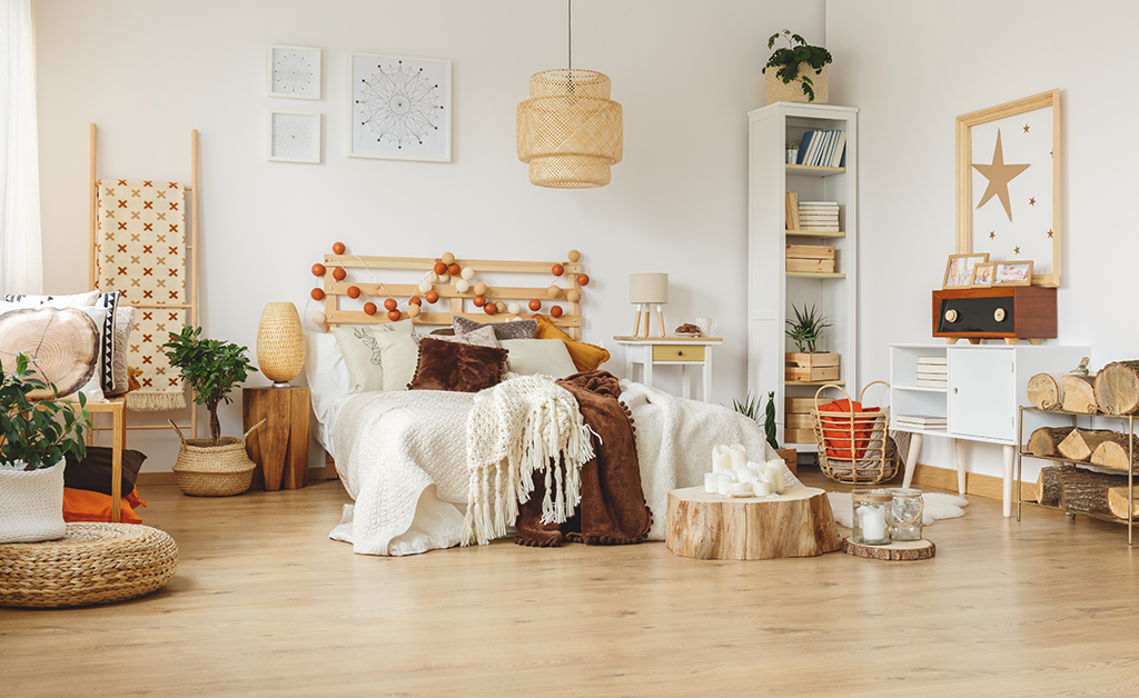 Festive Fall Decorating Ideas | Better Homes and Gardens ...