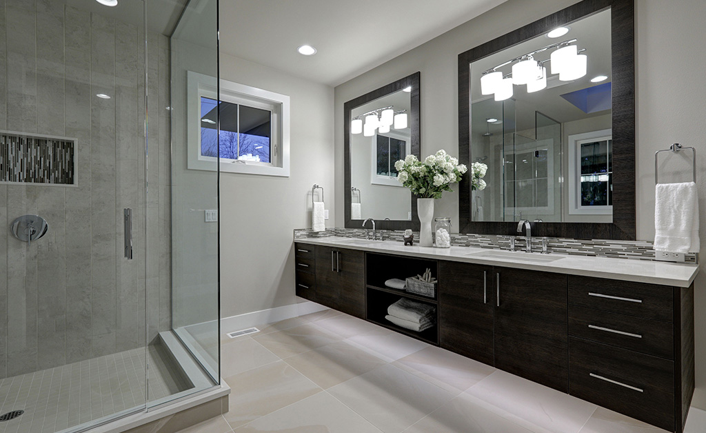 Our Favorite Bathroom Upgrades Better Homes And Gardens Real Estate Life