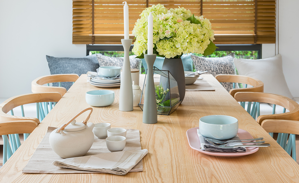 Discover Beautiful Dining Table Decor Ideas For Every Season