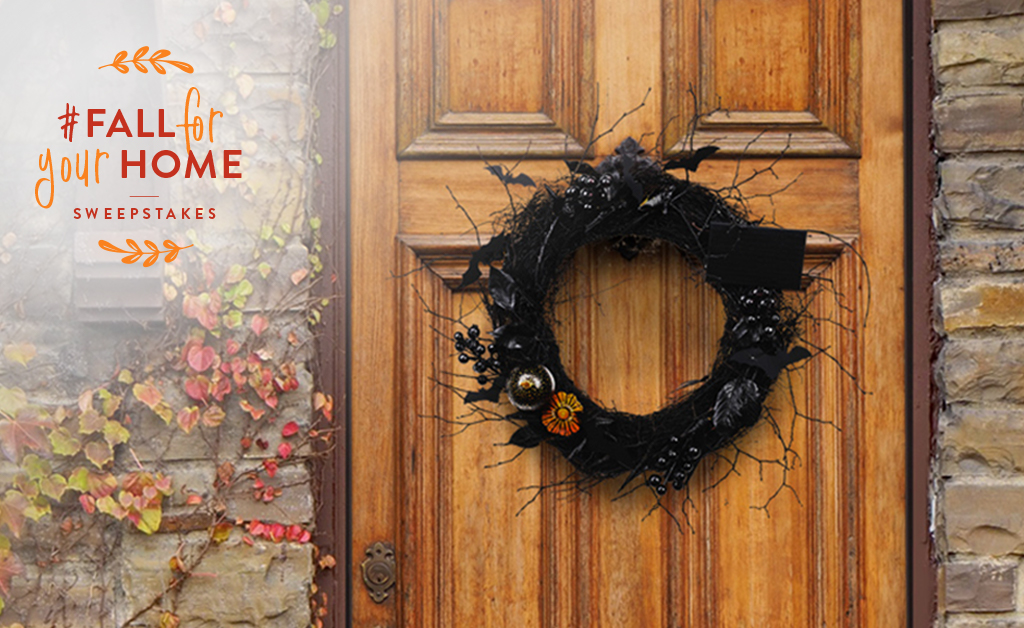 How To Decorate For Halloween Without Being Kitschy Bhgre Life