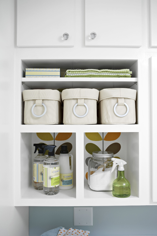 Try mix-and-match storage types