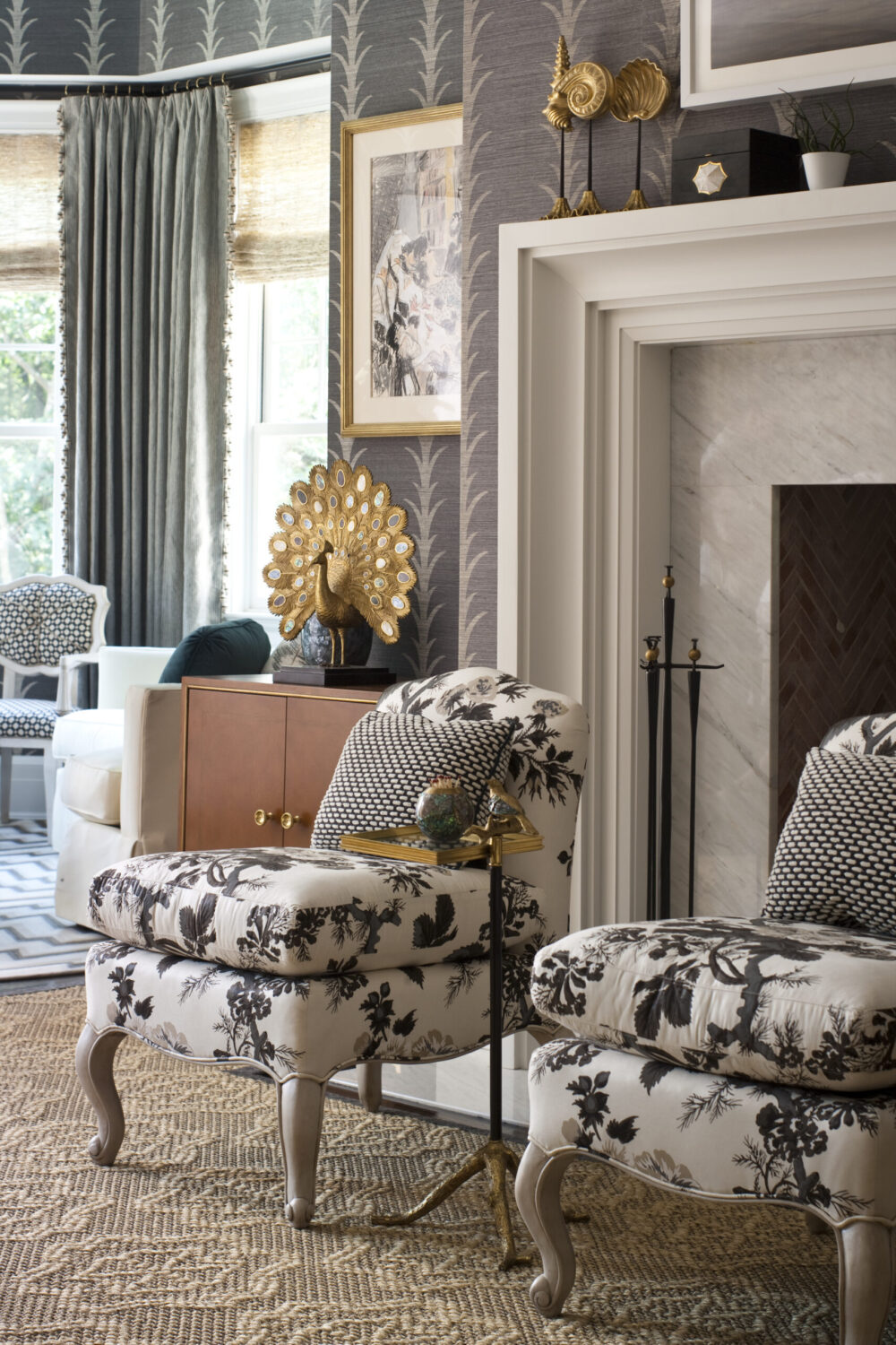 Traditional Living Room Decorating Better Homes And Gardens Real Estate Life