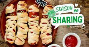 Halloween – BHGRE Season of Sharing