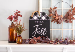 The Ultimate Fall Décor Guide